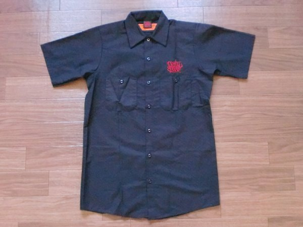 "画像1: Dirty Devil""DIRTY DEVIL""WORK SHIRTS (1)"