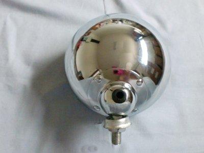 画像3: ヴィンテージヘッドライト