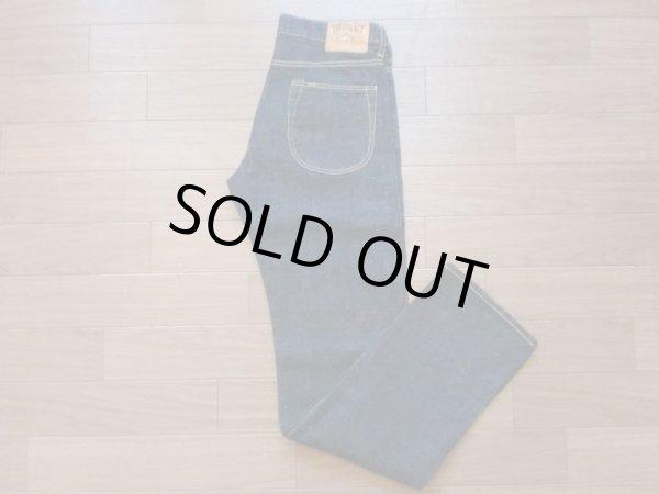 """画像1: EVILACT""""middle straight jeans EA-J02"""" (1)"""