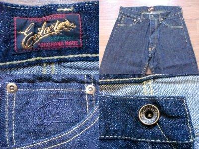 """画像2: EVILACT""""wide straight jeans EA-J01"""""""