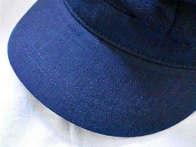 "画像1: OLDMAN'S""Linen Work Cap"""