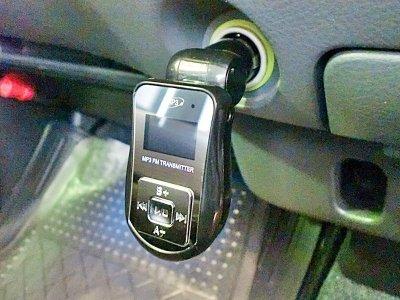 画像3: MP3 TRANSMITTER X