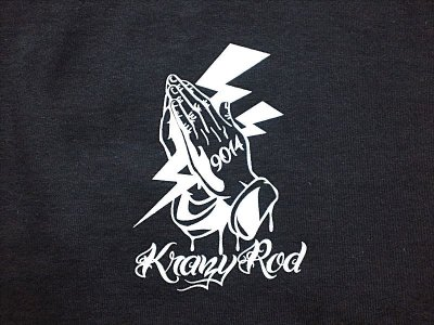 "画像3: KRAZY ROD""ORACION""Tee"