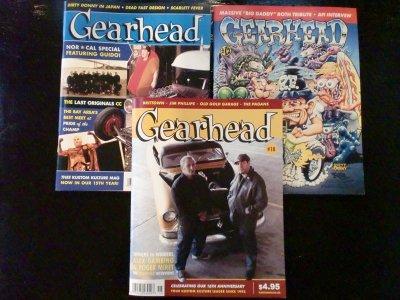 画像1: 【GEARHEAD MAGAZINE】