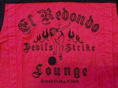 """画像2: LUCKY13/Bowling Shirt""""El Redondo"""""""