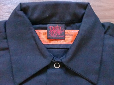 "画像3: Dirty Devil""DIRTY DEVIL""WORK SHIRTS"